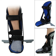 Ankle Brace Support Foot Drop Splint Guard Sprain Orthosis Fractures Ankle Braces For First Aid Plantar Fasciitis Heel Pain New 1pcs ankle support brace stirrup sprain stabilizer guard ankle sprain aluminum splint