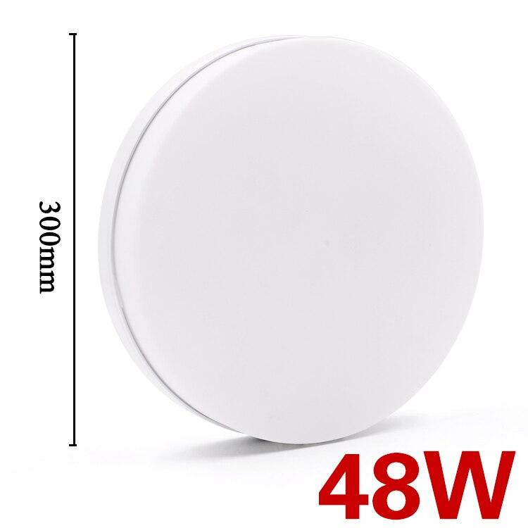48W B Circular