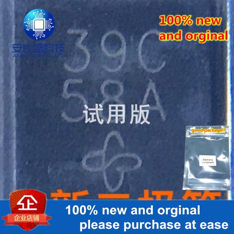 20pcs 100% New And Orginal 1.5SMC39CAHE3 39V Bidirectional TVS Diode DO214AB Silk-screen 39C