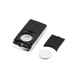 Цифровые карманные мини-весы, портативные весы для ювелирных изделий в форме ключа автомобиля, электронные весы, весовой инструмент 100 г/200 г...