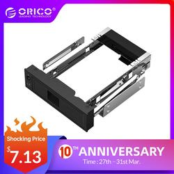 ORICO CD-ROM место HDD мобильный стеллаж внутренний 3,5 дюймов HDD Конвертор корпус 3,5 дюймов HDD рамка мобильный стеллаж инструмент бесплатно