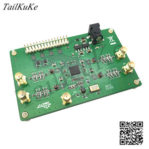 Image 1 - AD9959 Four Channel High Speed DDS Signal Generation Module RF Signal Source 200MHz Barron Output
