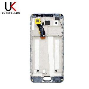 Image 5 - צגי Lcd טלפון נייד MEIZU M3S / M3S מיני/Meilan 3S Y685H Y685Q תצוגת LCD עם מגע הרכבה