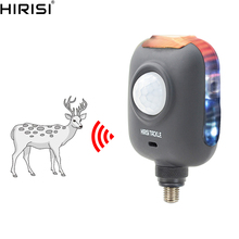 Bank Watcher Monitor Anti Theft Security Alarm XT1 Motion Detector for Carp Fishing
