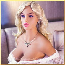 145cm Lifelike Silicone Sex Dolls, Full Body Love Doll with Big Breast and Big Ass Sex Toys Oral Sex Dolls for Men