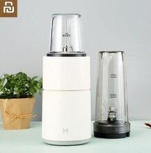 Youpin Pinlo szlifowanie cup home kuchnia urządzenie do gotowania blunt uchwyt noża ze stali nierdzewnej mikser o wysokiej wytrzymałości szklany młynek do ciała