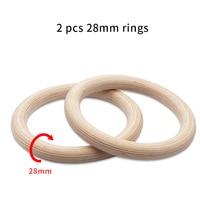 1pair ring 28mm