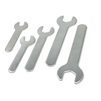 7-15mm Simple Open-End Wrench, Source Supply, Cost-Effective, Suitable For Bulk Purchase image