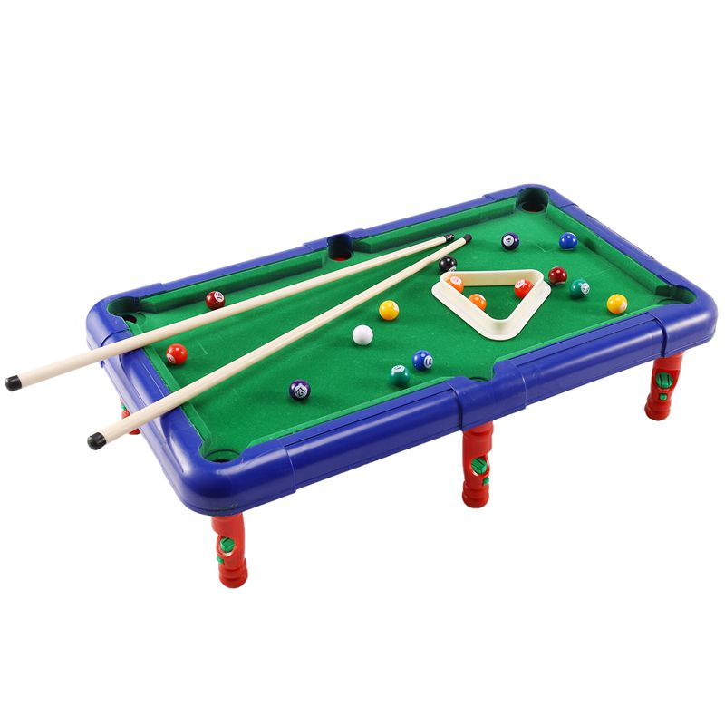 Jouets de bureau 6 en 1 jouets de sport 6 en 1 Bowling Golf Football basket-ball Table de Hockey 3-7 ans