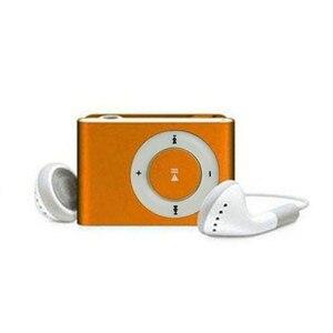 Лидер продаж, продукт 2020 года, 1-8 Гб, поддержка SD TF, мини-зажим, металлический USB, MP3, музыкальный медиаплеер или оптовая продажа, Прямая постав...