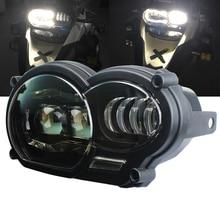 لسيارات bmw r1200gs المصباح Led للدراجات النارية مصابيح لسيارة BMW R1200GS R 1200 GS ADV R1200GS LC 2004 2012 (مبرد الزيت المناسب)
