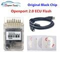 Автомобильный инструмент для вспышки ECU Tactrix с открытым портом 2,0 J2534, полный чип 2,0, разъем OBD2 с открытым портом USB 2,0, автомобильный интерфейс ...