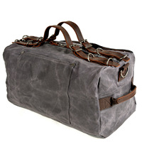 Hlurker Boutique Classical Canvas Hand Bag Large Capacity Luggage Bag Fitness Portable handbag Gym bag Outdoor Travel Bags