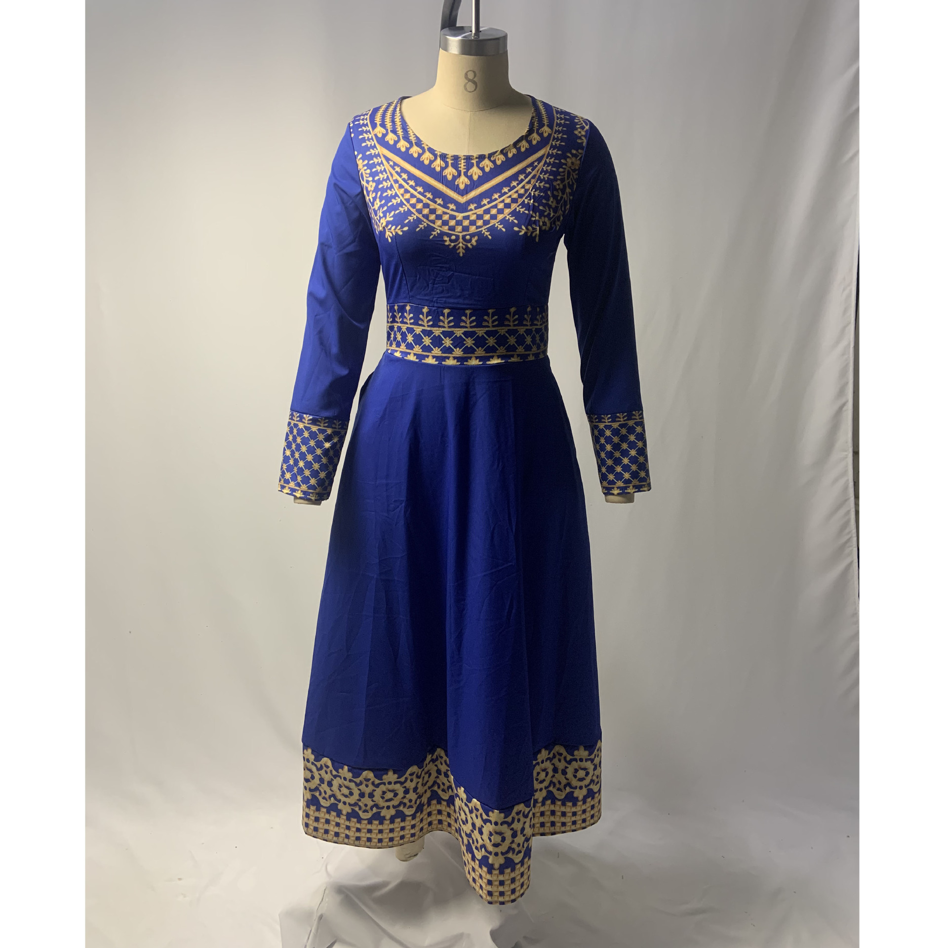 Women's Evening Dress