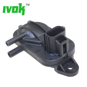 Image 5 - DPF Exhaust Differential Pressure Sensor For Ford  Focus Turnier Grand C Max Kuga I S Max 1.6 2.0 TDCi 3M5A 5L200 AB 1315684
