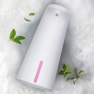 Image 5 - BAISPO Hand Sanitizer Gel Dispenser Bathroom Accessories Contectless Hand Sanitizer Holder Portable Soap Dispenser For Toilet