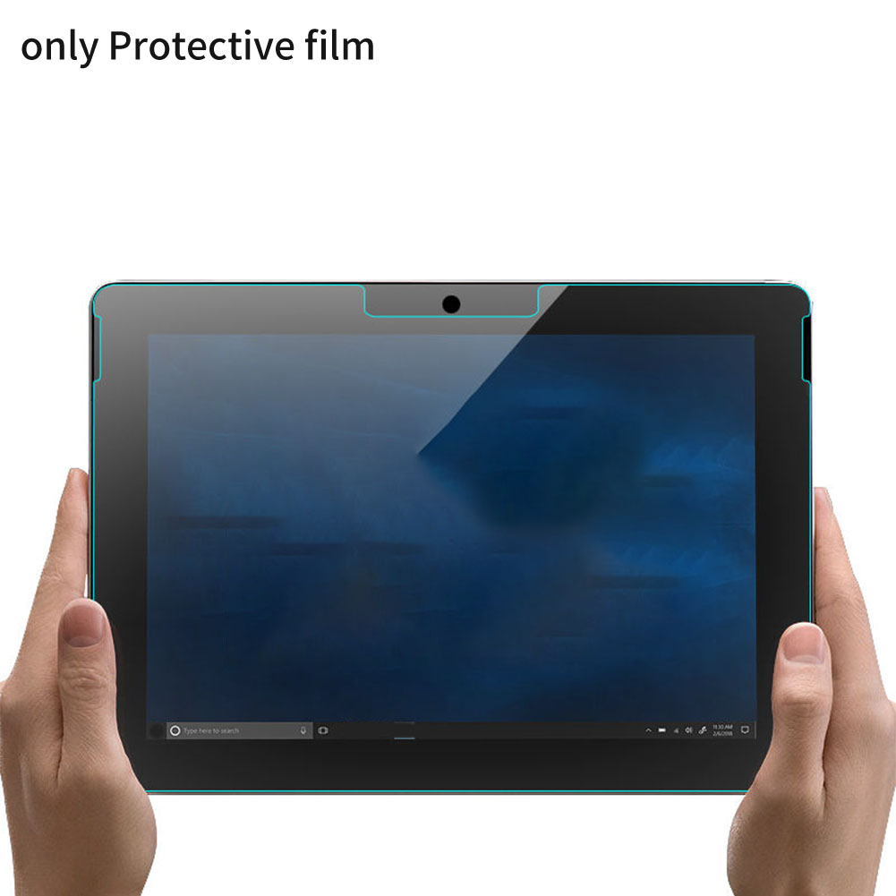 Tablet Screen Protector Clear Hard Cover High Sensitivity HD Tempered Glass Anti Explosion Accessories For Surface Pro 456 image