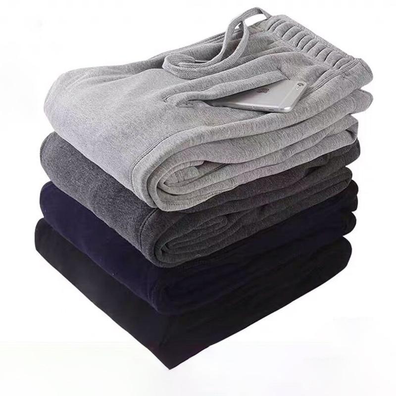 Мужские спортивные штаны для бега, повседневные брюки в стиле хип-хоп 2020, спортивные костюмы для тренировок, спортивные штаны, брендовые Хло...