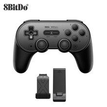 8BitDo SN30 PRO+ Bluetooth Gamepad For Nintendo Switch Wireless Game Controller
