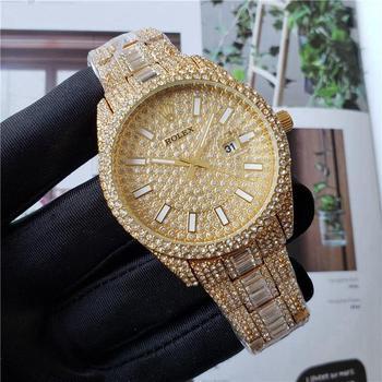 Top Luxury Brand WINNER Black Watch Men Women Casual Male Watches Business Sports Military Stainless Steel Watch 774