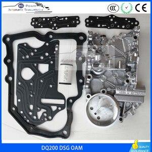 Image 1 - DQ200 0AM Transmission Accumulate Housing DSG For VW Audi Skoda Seat 7 Speed 0AM Transmission Rebuild Kit 0AM325066AC OAM