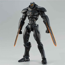 18 CM Pacific Rim 2 obsydian Fury ruchome ręcznie robione ozdoby model Anime Actie Speelgoed Cijfers Model speelgoed
