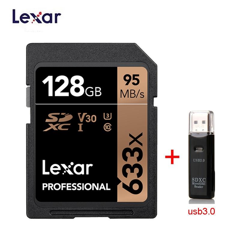 Sandisk 64 Gb Sdhc Ultra Sd Tarjeta De Memoria Sdxc Para Cámara Videocámara rápido 80 Mbs