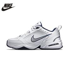 Nike Air Monarch Iv Men Training Shoe Outdoor Sports Footwear  Comfortable Running Sneakers #415445