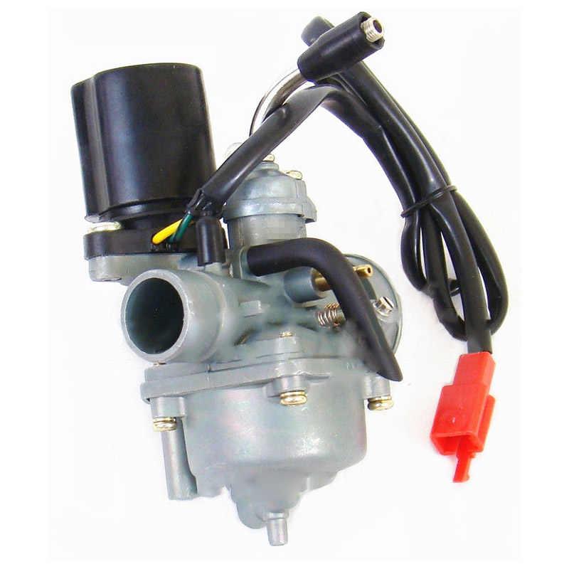 Carburateurs pour 2 temps Dinli 50cc 90cc 110cc ATV Quad motos Carb durables