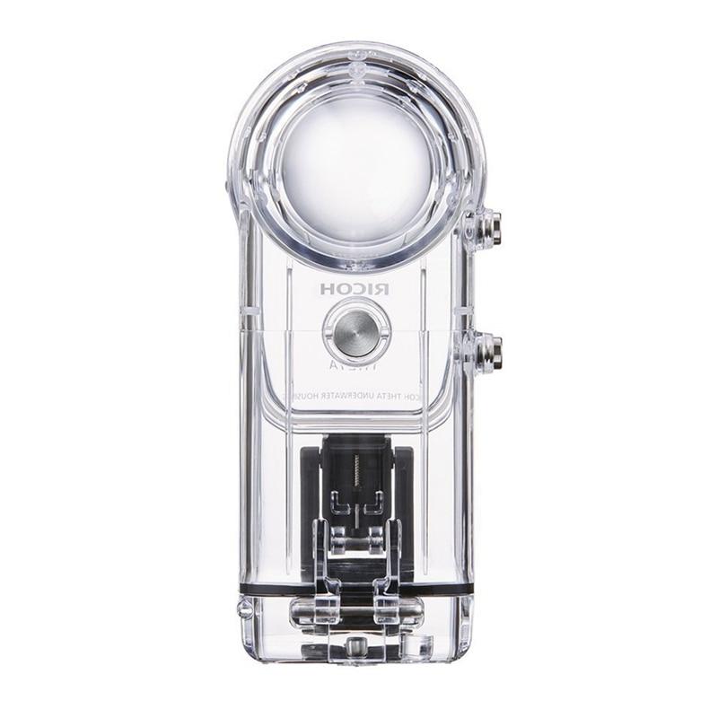 Boîtier étanche PULUZ 30M pour RICOH Theta V/Theta S et SC360 360 degrés accessoires pour caméra boîtier coque de protection de plongée - 6