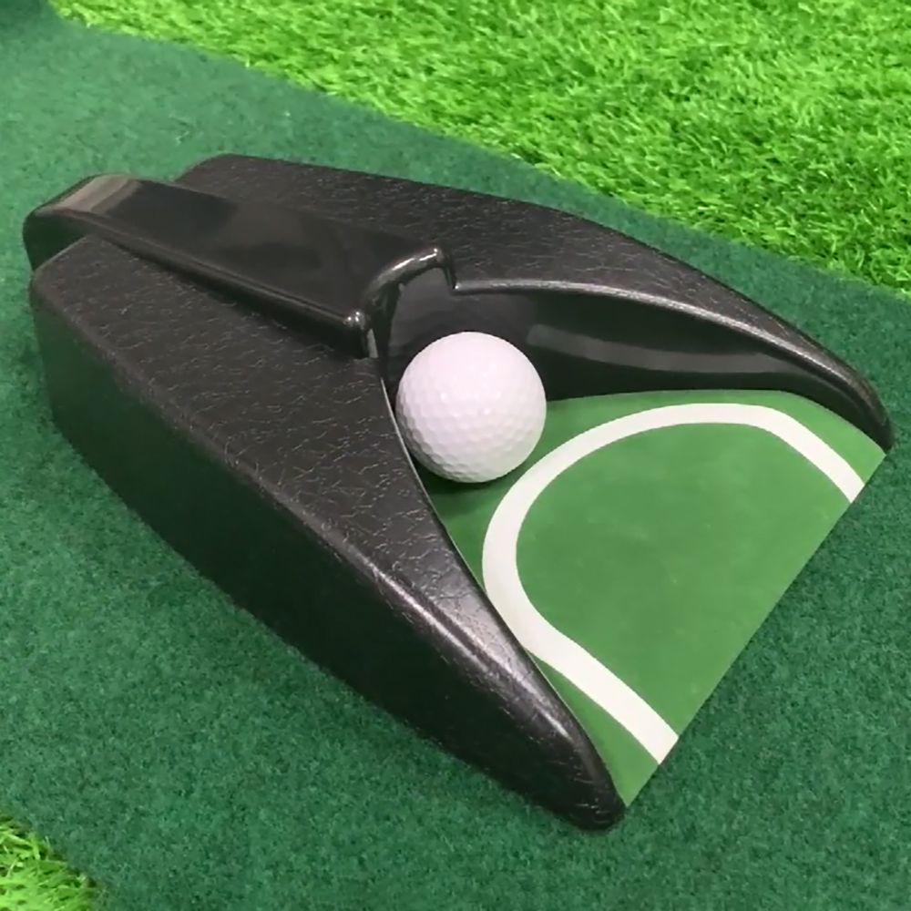 Automatic Golf Ball Return 6