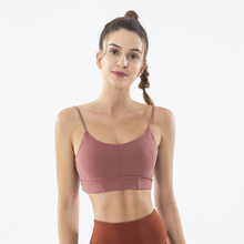 Girl Comfort Bra Sports Vest with Removable pad Sleep Bra Suitable for Yoga Running Fitness EC.MS Daily wear
