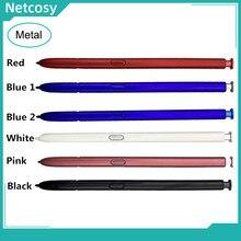 หน้าจอสัมผัสแบบCapacitiveปากกาสำหรับSamsung Galaxy Note 10 ปากกาTouch PenสำหรับSamsungหมายเหตุ 10 Stylusเขียนปากกาสำหรับgalaxyหมายเหตุ 10