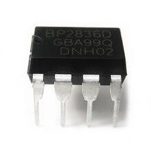 10 unids/lote BP2836D DIP 8 BP2836 en Stock