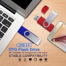 2T USB 3,0 Flash Drive Disk Memory OTG U Disk für Laptop PC