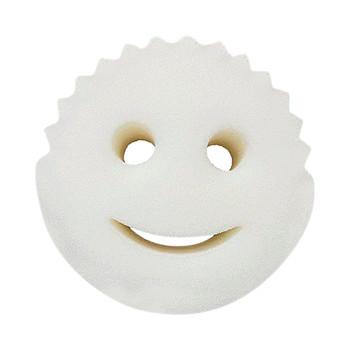 10 szt Pochłaniające nadmiar sebum gąbka basen jacuzzi i Spa okrągła twarz absorbują szlam brud i szumowiny zestaw do konserwacji i akcesoria tanie i dobre opinie CN (pochodzenie) sponge Filtr 1 3 5 10 pc White Oil Absorbent Sponges