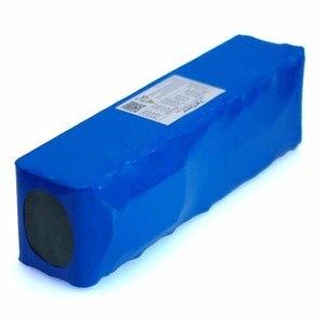 Image 4 - 48V 7.8ah 13s3p haute puissance 7800mAh 18650 batterie véhicule électrique moto électrique bricolage batterie BMS Protection + 2A chargeur