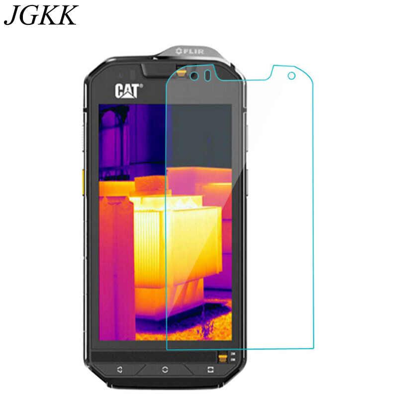 Lámina protectora para Caterpillar CAT s52 Lámina pantalla claro protector de pantalla