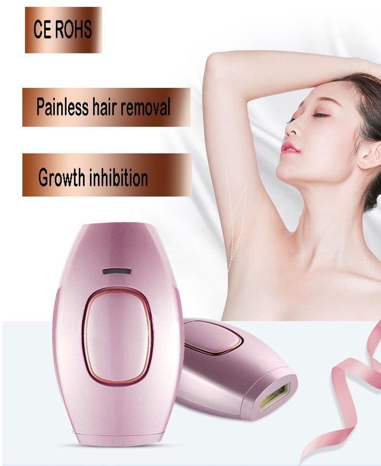 permanente da remoção do cabelo 5 energia