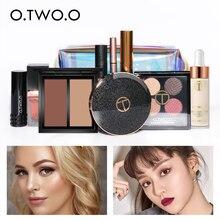 Makeup Assorted (8,15) piece Lot Choose Your SKIN TONE Mixed Cosmetics Kit with No Duplicates (Light/Medium)