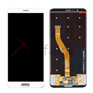 Image 2 - for Huawei Honor View 10 LCD Display Touch Screen Digitizer With Frame BKL AL09 BKL L09 For Honor View 10 LCD Screen Replacement