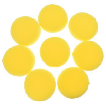 12 sztuk paczka miękka pianka rzucanie absorpcji wody gąbka rzeźby DIY rzemieślnicze ceramiki gliny narzędzia akcesoria tanie i dobre opinie CN (pochodzenie) Sponge