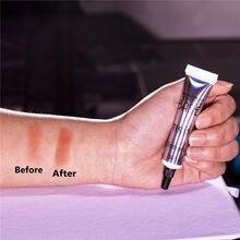 Meis göz baz astar makyaj sıvı mat makyaj ince çizgiler yağ kontrol yüz krem aydınlatmak fondöten astar kozmetik EB1610