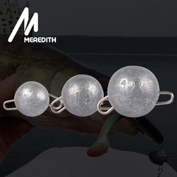 Best MEREDITH 10pcs/lot Jig Head Lead Deep Water Fishing Hook Fishhooks cb5feb1b7314637725a2e7: 10g|12g|14g|16g|18g|2g|4g|6g|8g