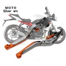 цена на Motorcycle brake lever clutch handle motorcycle brake lever FOR TRIUMPH SPEED TRIPLE 1050/S 2016 2017 SPEED TRIPLE R 2016 2017
