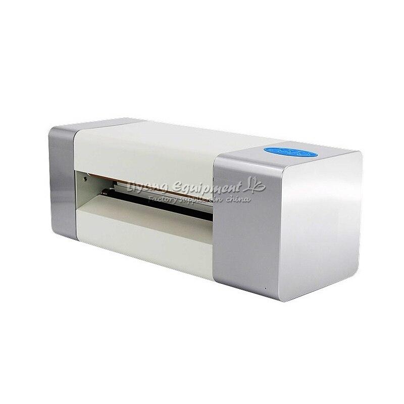 Della Pressa Stagnola Digital Hot Foil Stamping Macchina Stampante Ly 400A 360X252 Mm