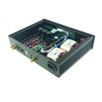 2019 ES9038 ES9038PRO USB DAC DSD Decodificador conversor de áudio digital para analógico HIFI DAC Audio Amanero ou XMOS XU208 FOR amp 1