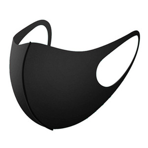 Image 4 - 10PCS Dustproof Mouth Face Mask Women Men Muffle Face Mouth Masks Anti Dust Mask Anti PM2.5 KPOP  protective mask