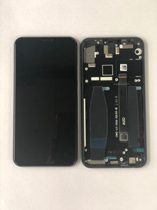 Image 4 - Original For Asus Zenfone 5 2018 Gamme ZE620KL LCD Display Touch Screen Digitizer Assembly Parts For ASUS 5z ZS620KL+Frame