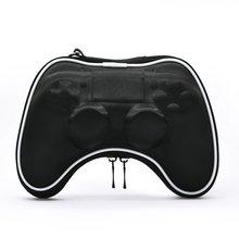Геймпад сумка Противоударный и износостойкий внутри бархат лучше защитить вашу ручку для PS4 Геймпад
